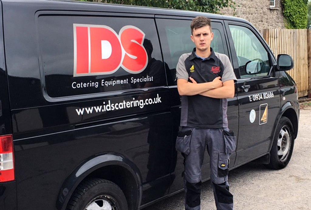 Congratulations-to-IDS-Apprentice-Stephen-Graham